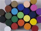 Round Pastels