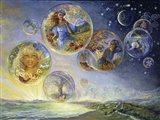 Seasons Of Life - Bubbles