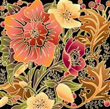 Fall Flowers II