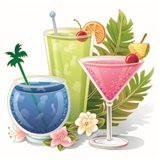 Tropical Drink IV