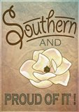 Southern and Proud of It