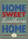 Home Sweet Southern Home
