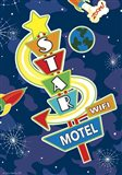 Star Motel Flag