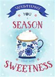 Season filled with Sweetness