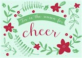 Season for cheer