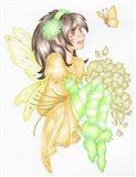 St. Patricks Fairie