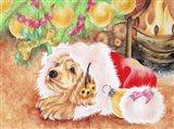 Puppy's Gift