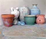 Clay Pots 2