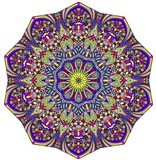 Pretty Pieces Mandala