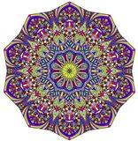 Pretty Pieces Mandala