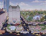 Plaza Anniversary