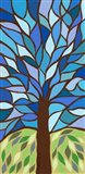 Tree of Life - Blue
