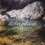 Adventure Is