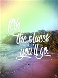 The place you'll go