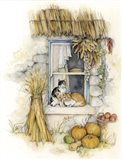 Harvest Cats