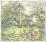 Maypole In The Glade
