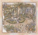 Well inthe Garden