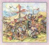 Windwaltz Kites