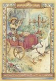 Goose Cart
