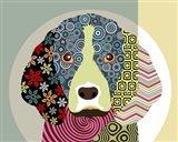 Beagle Dog III