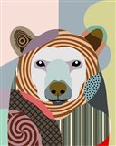 Hunting Polar Bear