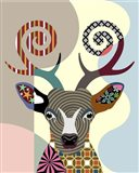 Spectrum Deer