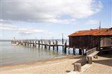 China Camp Pier