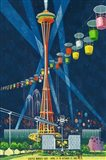 Seattle World's Fair 1962 I