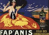Fap Anis Wine French