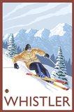 Whistler Mountain Ski