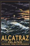 Alcatraz Island Park