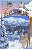 Breckenridge Colorado Ad