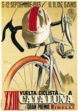 Vuelta Ciclista XXIII Cataluna Bicycle