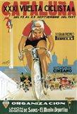 Vuelta Ciclista XXXVI Cataluna Bicycle