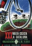 XXX Vuelta Ciclista a Cataluna