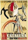 XXIII Vuelta Ciclista Cataluna
