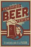 Beer Tester