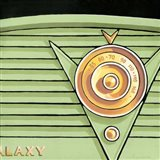 Galaxy Radio - Green
