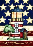 Americana Lighthouse