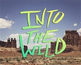 Into the Wild (Moab)