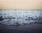 Let's Run Away (Arcadia Beach)