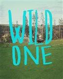 Wild One Art