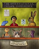 International Cyclops Convention