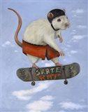 Skate Rat Pro