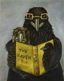 Ravens Read