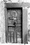 Midevil Entrance