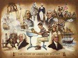 The Study of Americana History