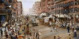The Street Merchants