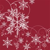 Whimsical Snowflakes