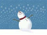 Snowman Wonder